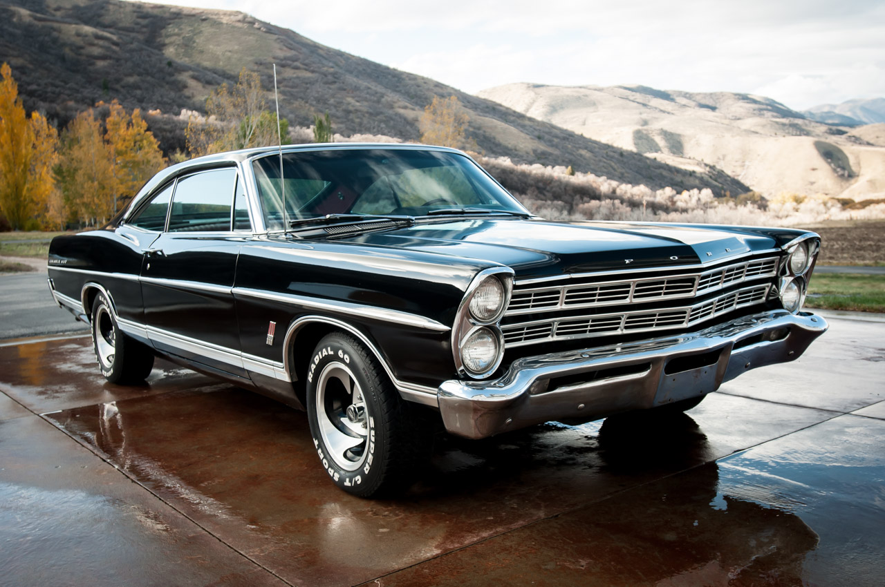1967 ford galaxie 500 deals on 1001 blocks. Black Bedroom Furniture Sets. Home Design Ideas